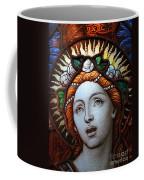Beauty In Glass Coffee Mug by Ed Weidman