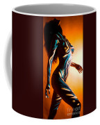Beauty In Light Coffee Mug