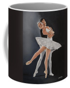 Beauty In Motion Coffee Mug