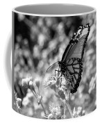 Butterfly Beauty In Nature Coffee Mug