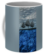 Beauty In The Breakdown Coffee Mug by Joel Tesch