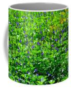 Beauty In The Meadow Coffee Mug