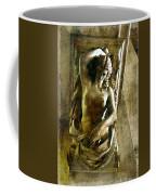 Beauty Inside Coffee Mug