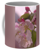 Beauty Is A Dew Drop On A Flower Coffee Mug