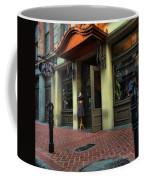 Beauty Is As Beauty Does Coffee Mug