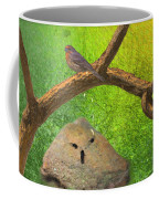 Beauty Is In The Belief Of The Beholder Coffee Mug