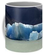 Beauty Of Icebergs Patagonia 6 Coffee Mug