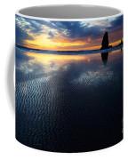 Beauty Of Oregon Cannon Beach 1 Coffee Mug