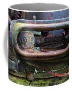 Beauty Of Rust 4 Coffee Mug