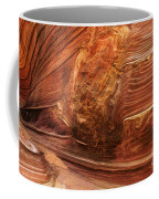 Beauty Of Sandstone Arizona Coffee Mug