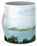 Beauty Of St Thomas Coffee Mug