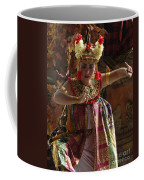 Beauty Of The Barong Dance 2 Coffee Mug