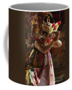 Beauty Of The Barong Dance 4 Coffee Mug