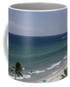Beauty Of The East Coffee Mug