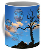 Magic Of The Pacific Northwest 3 Coffee Mug