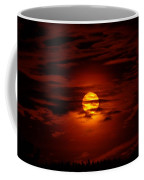 Beauty Of The Sun And Clouds Coffee Mug