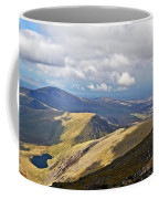 Beauty Of Wales Coffee Mug