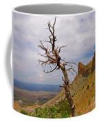 Beauty On High Coffee Mug