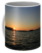 Beauty On The Refuge  Coffee Mug