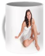 Beauty Portrait Coffee Mug