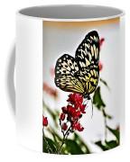Beauty Wing Coffee Mug