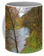 Beaver Creek State Park Coffee Mug