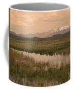 Beaver Lodge Coffee Mug