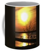 Beaverton Sunrise Coffee Mug