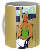 Becca Coffee Mug