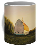 Becker Barn Coffee Mug