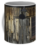 Becket Barn Coffee Mug