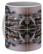 Bed Rock Coffee Mug