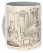 Bedchamber Furniture In The Japanese Coffee Mug