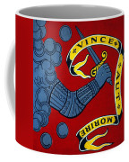Bedford Flag, 1775 Coffee Mug