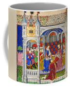 Bedford Hours Coffee Mug