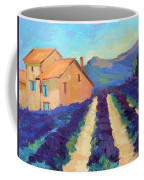 Bedoin - Provence Lavender Coffee Mug
