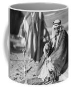 Bedouins In Jordan Coffee Mug