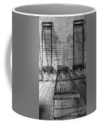 Beds Coffee Mug