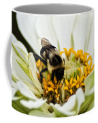 Bee All That You Can Bee Coffee Mug