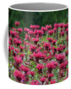 Bee Balm Bounty Coffee Mug
