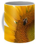 Bee Business Coffee Mug