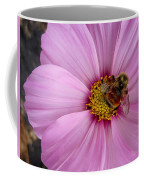 Bee Cosmos Coffee Mug