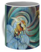 Bee Friends Coffee Mug