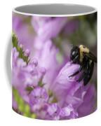 Bee Hug Coffee Mug