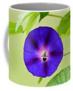 Bee Nirvana Coffee Mug