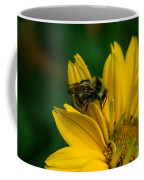 Bee On A Quest Coffee Mug