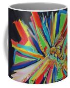 Bee Sting Coffee Mug