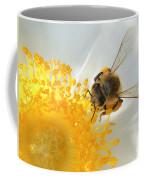Bee-u-tiful Coffee Mug