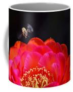 Bee Uti Full Coffee Mug