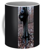 Beech Burl Coffee Mug